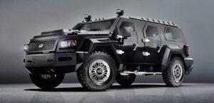 car armor